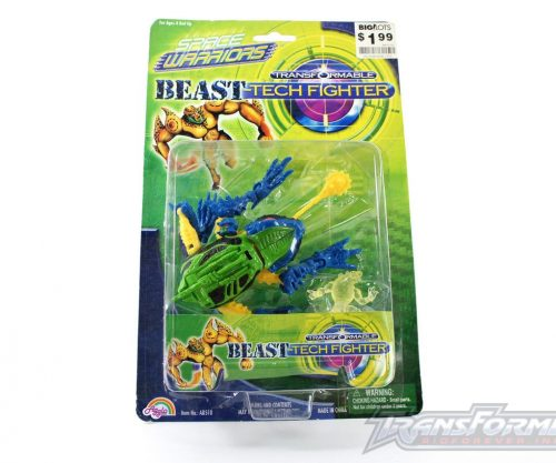 Predacon Bootlegs