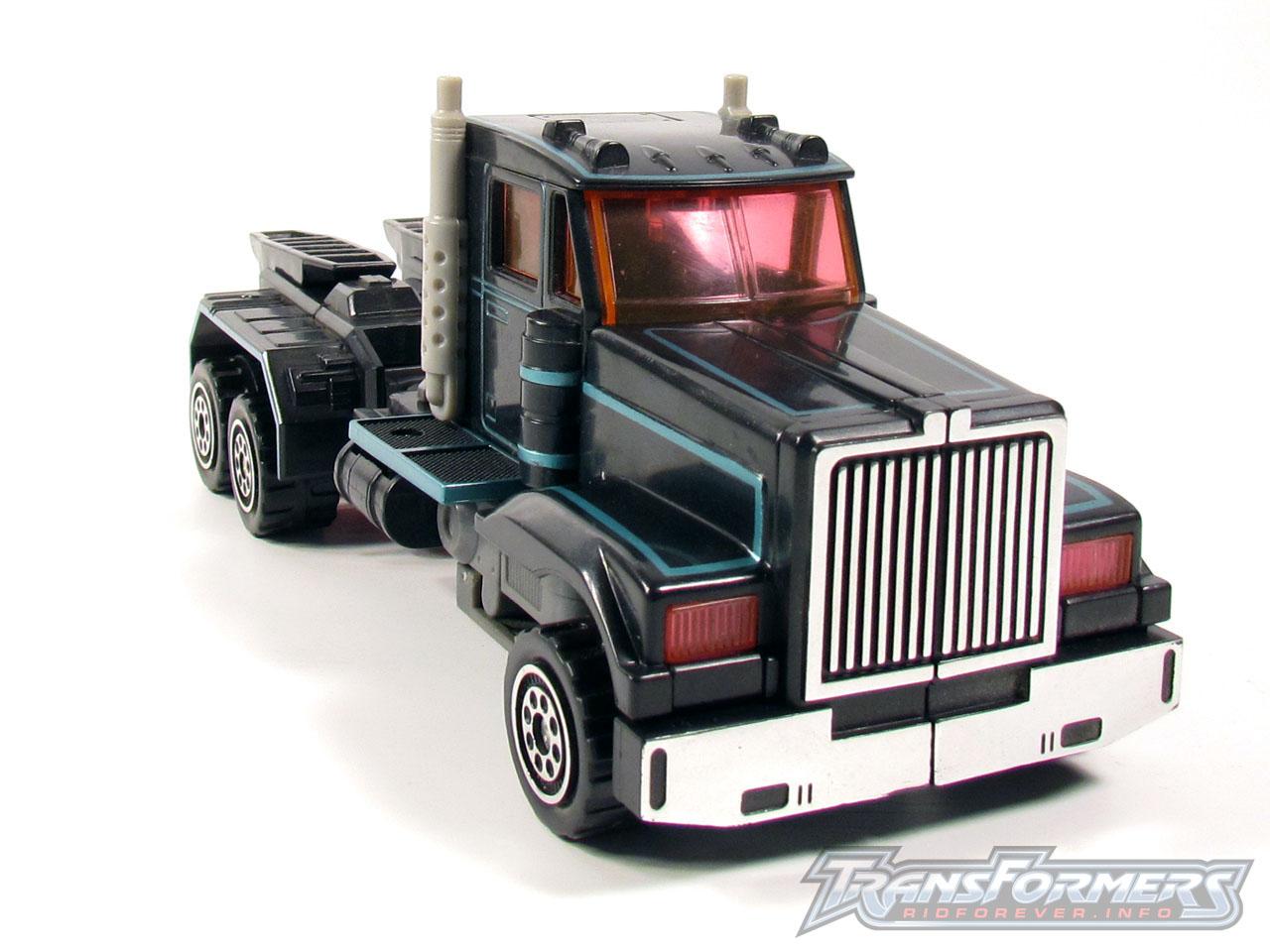 Black Convoy 026