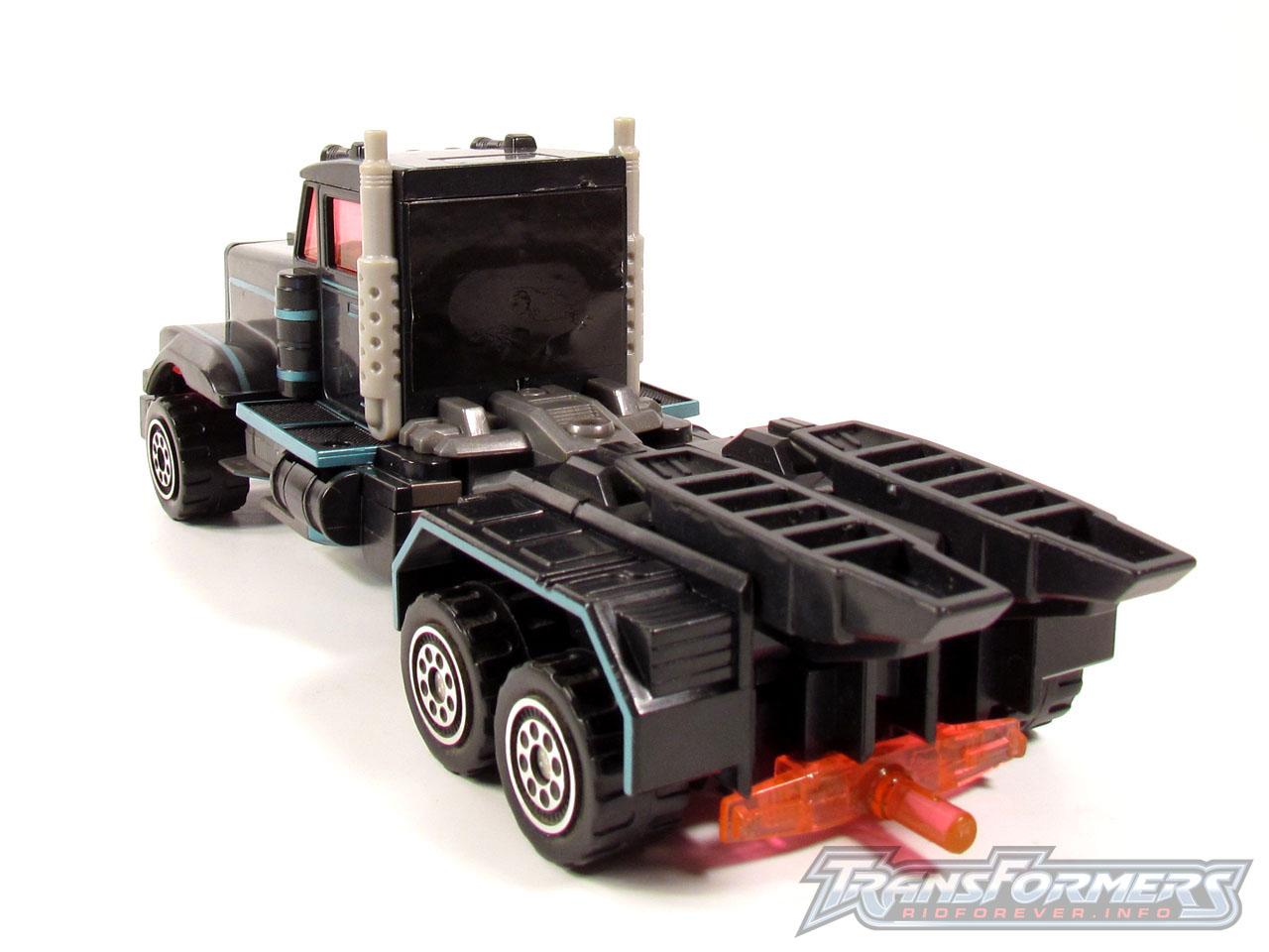 Black Convoy 029