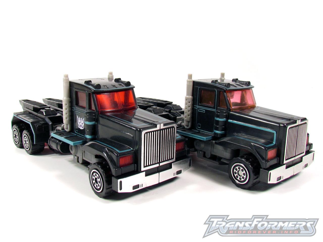 Black Convoy 032