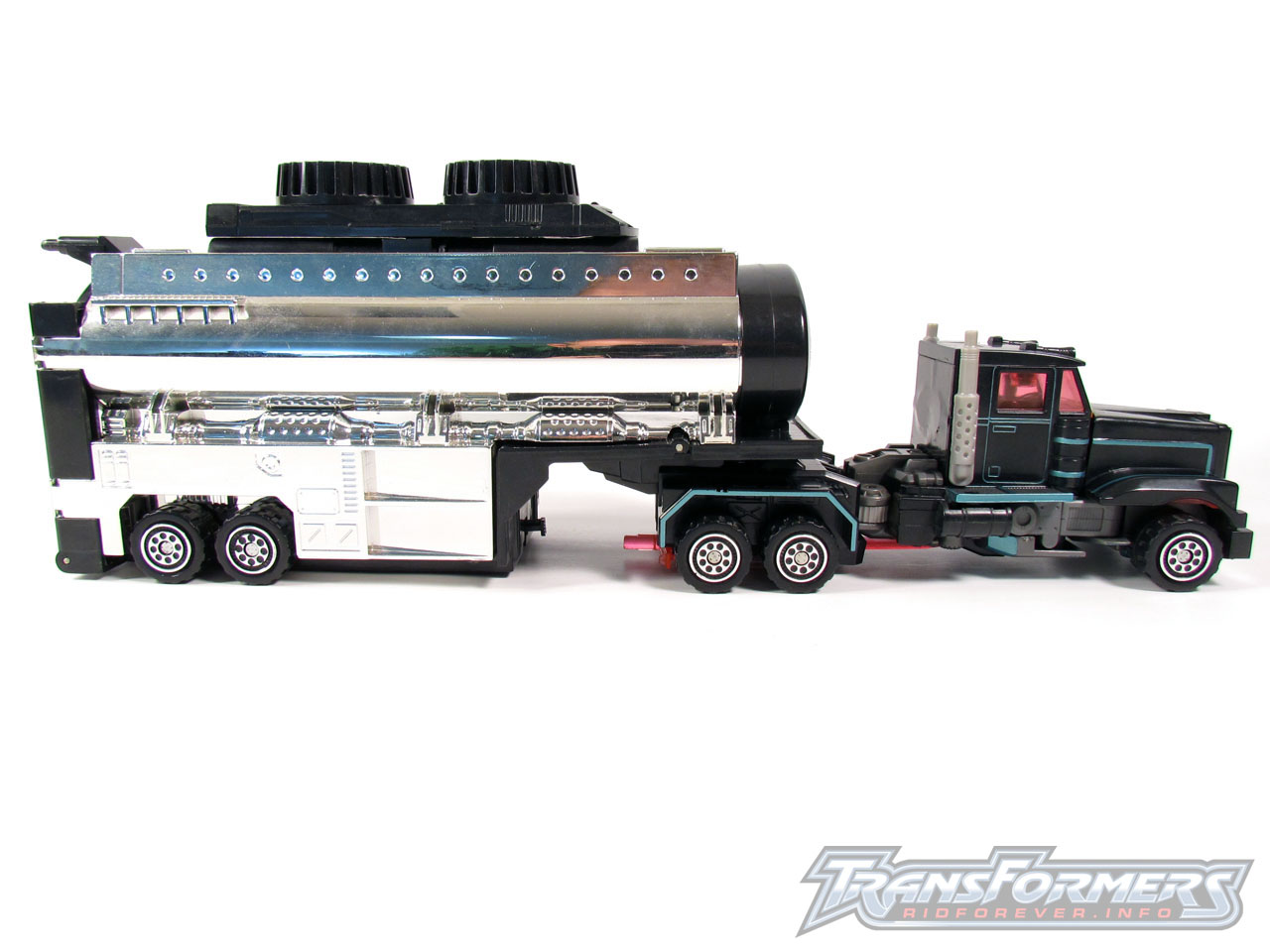 Black Convoy 033