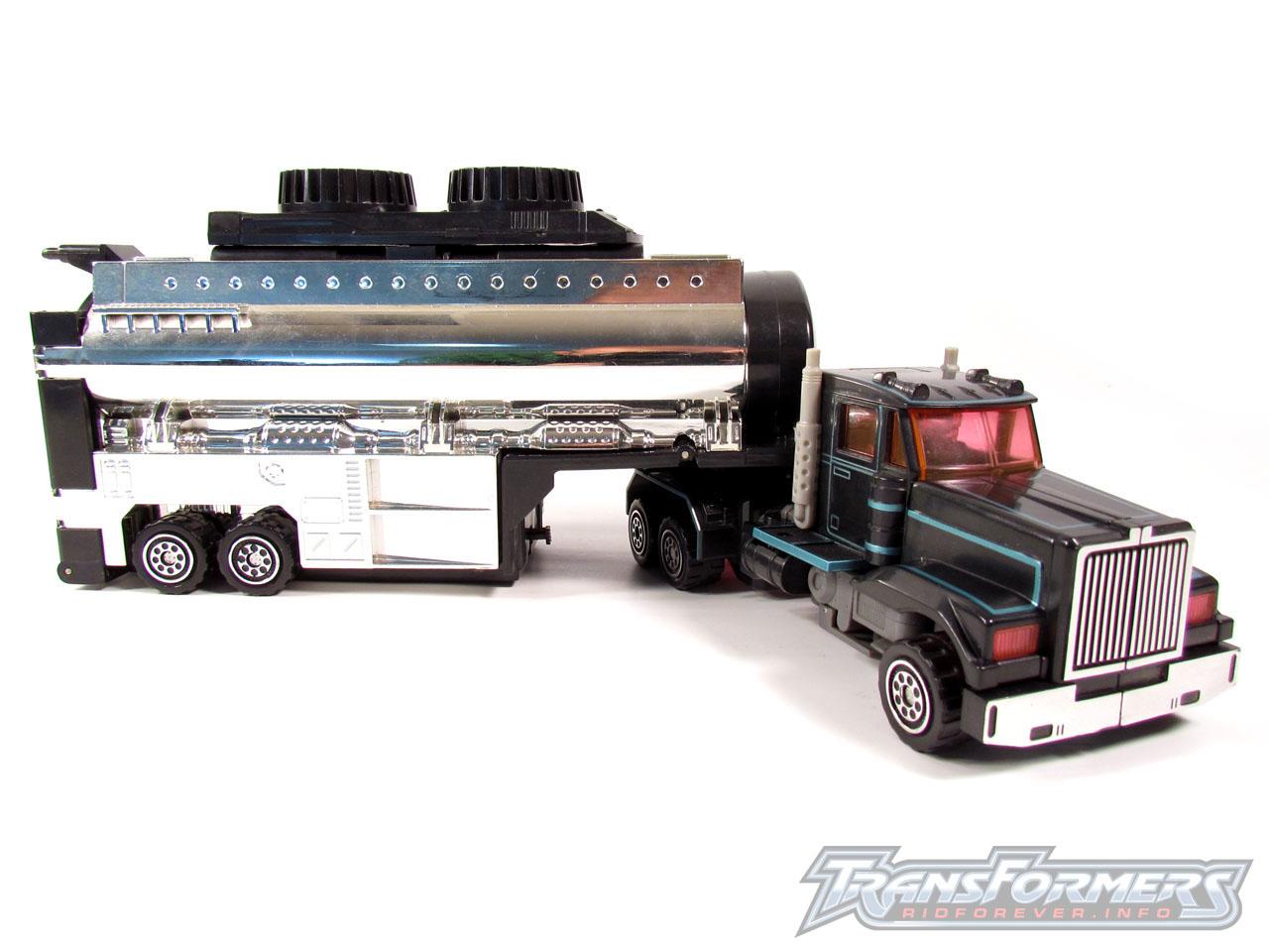 Black Convoy 034