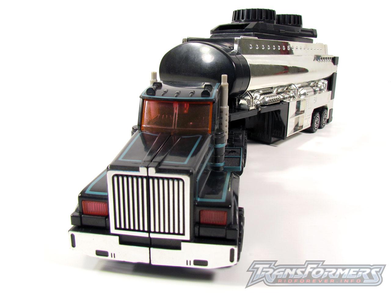 Black Convoy 036