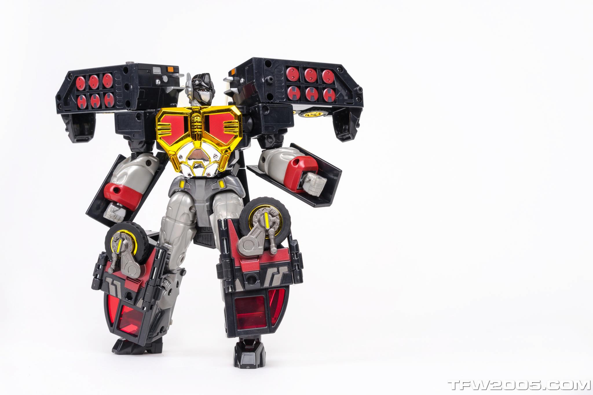 Black Super Fire Convoy 020