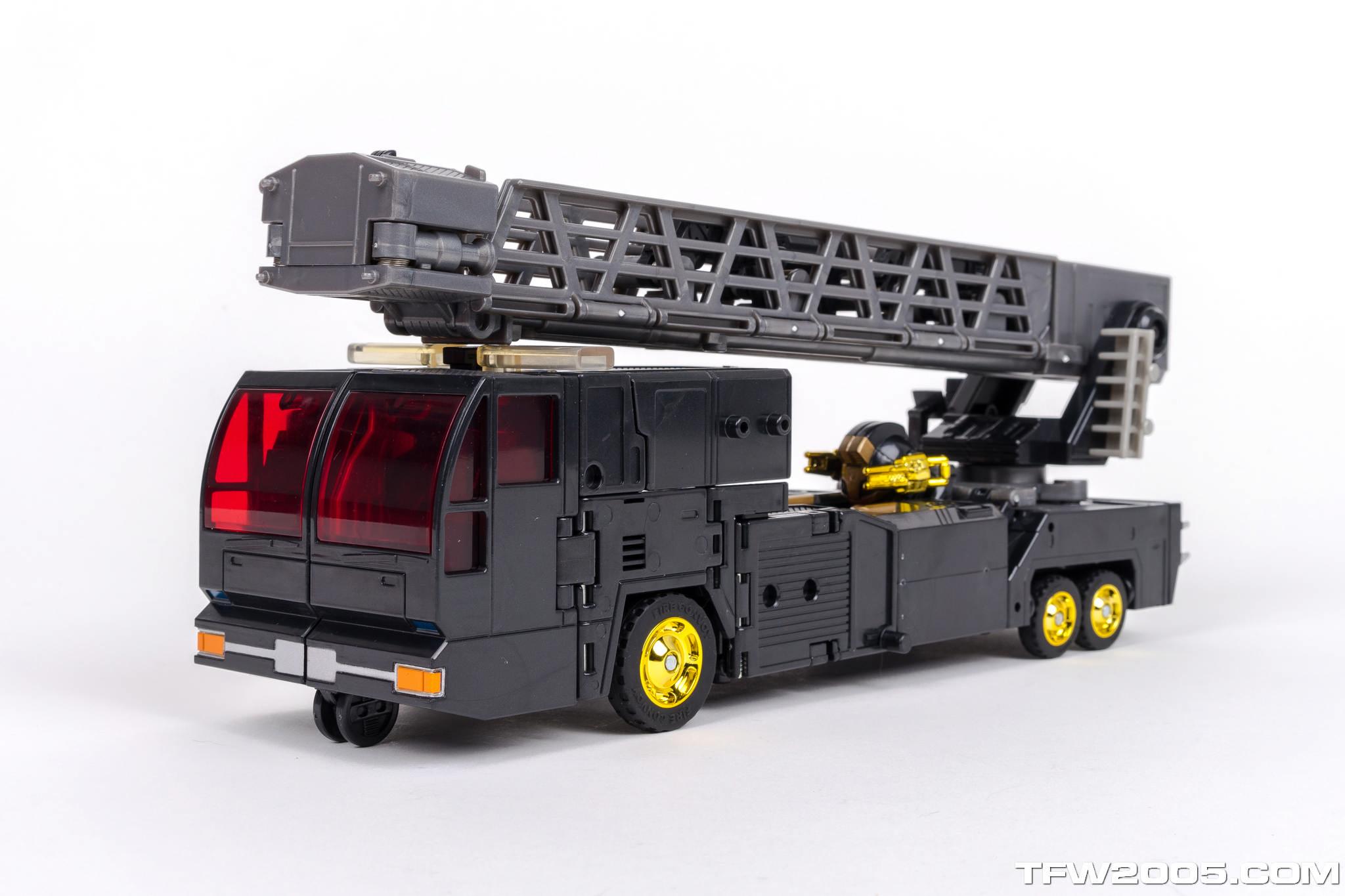 Black Super Fire Convoy 074