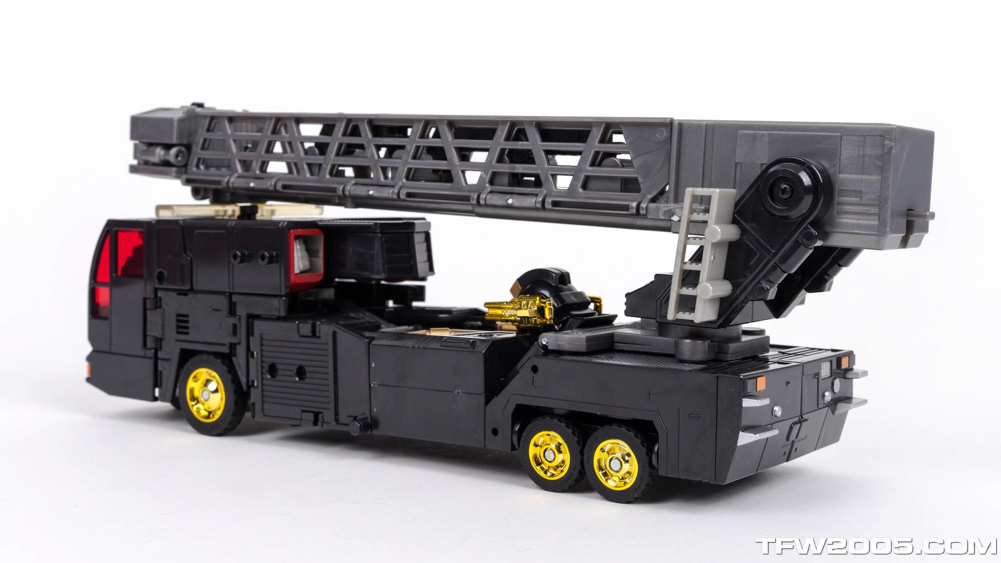 Black Super Fire Convoy 076