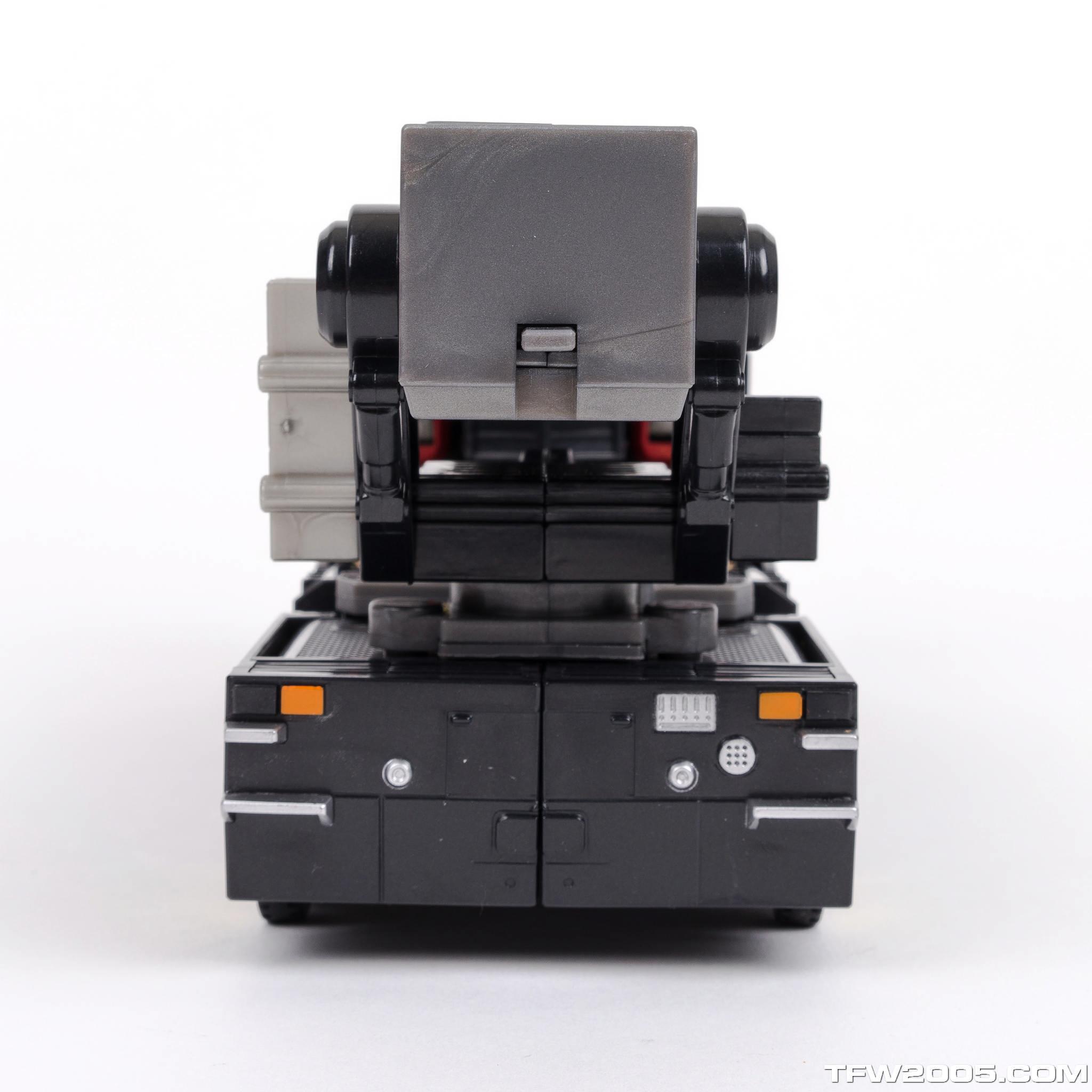 Black Super Fire Convoy 077