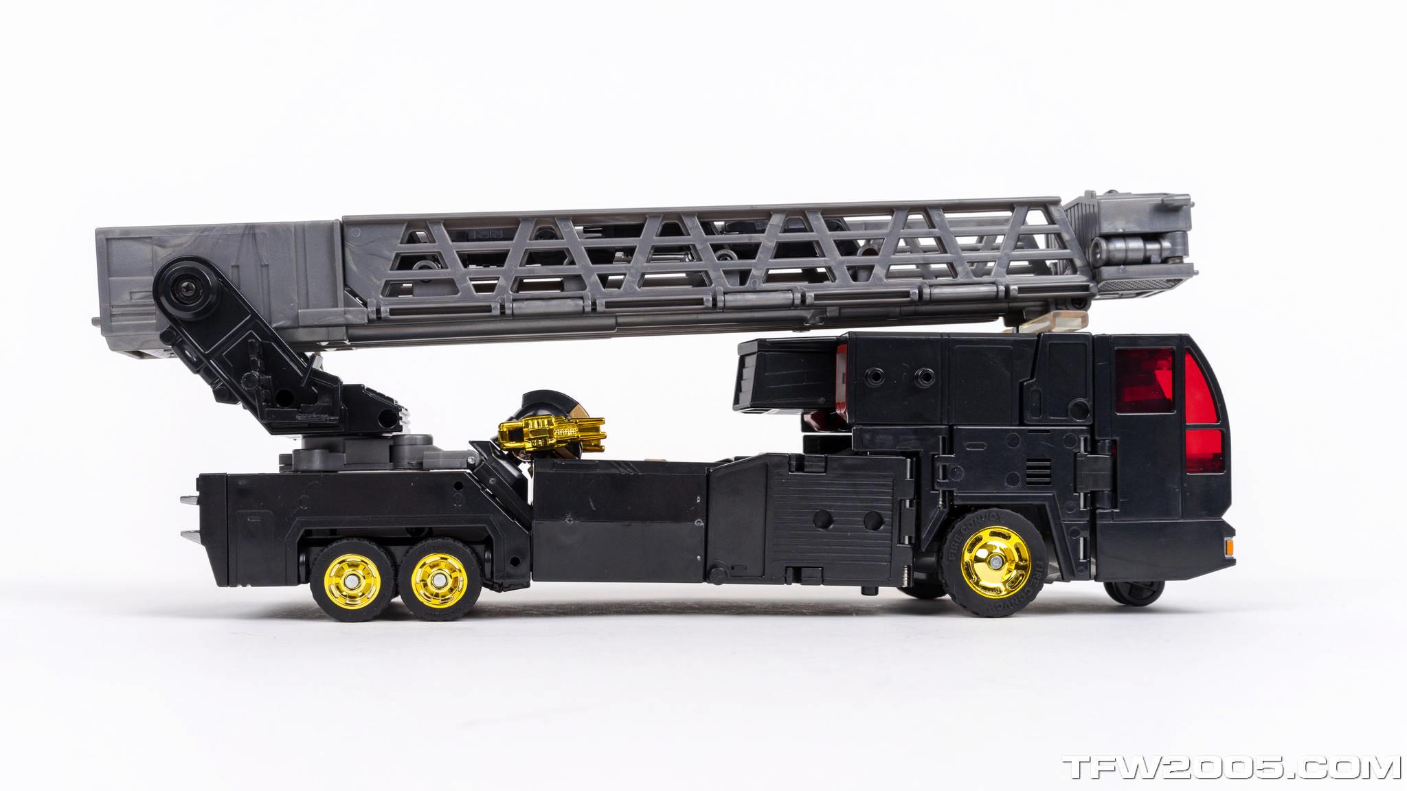Black Super Fire Convoy 078