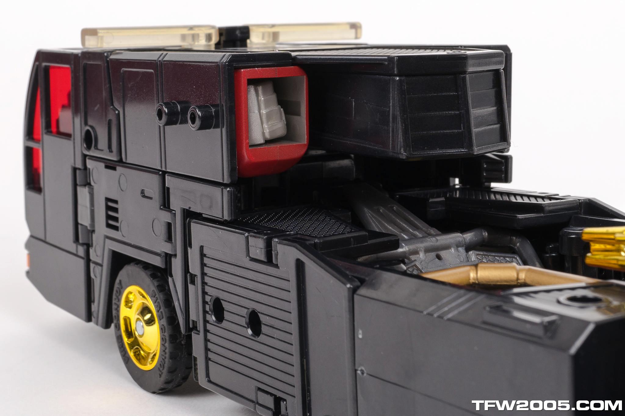 Black Super Fire Convoy 092
