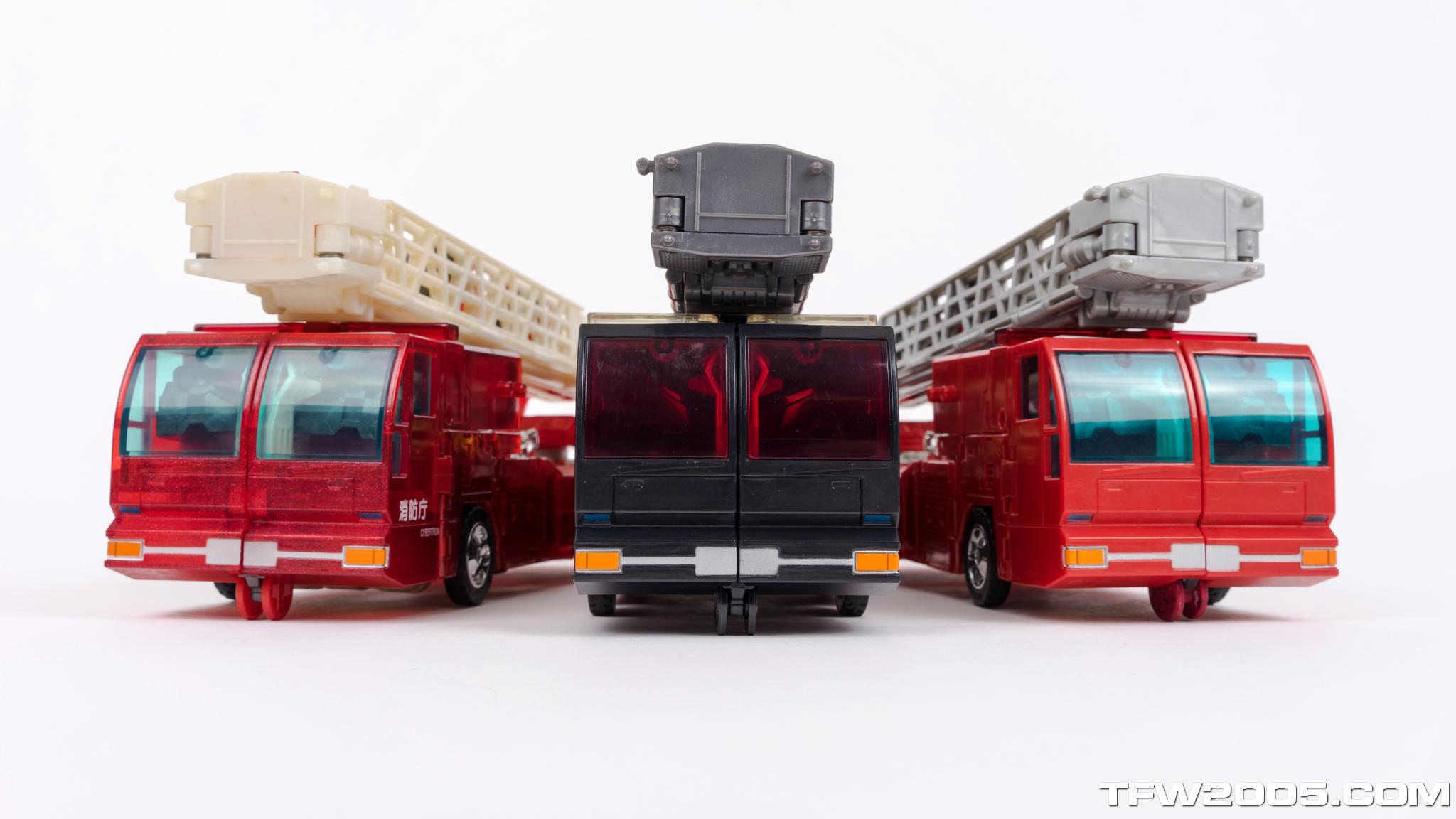 Black Super Fire Convoy 095