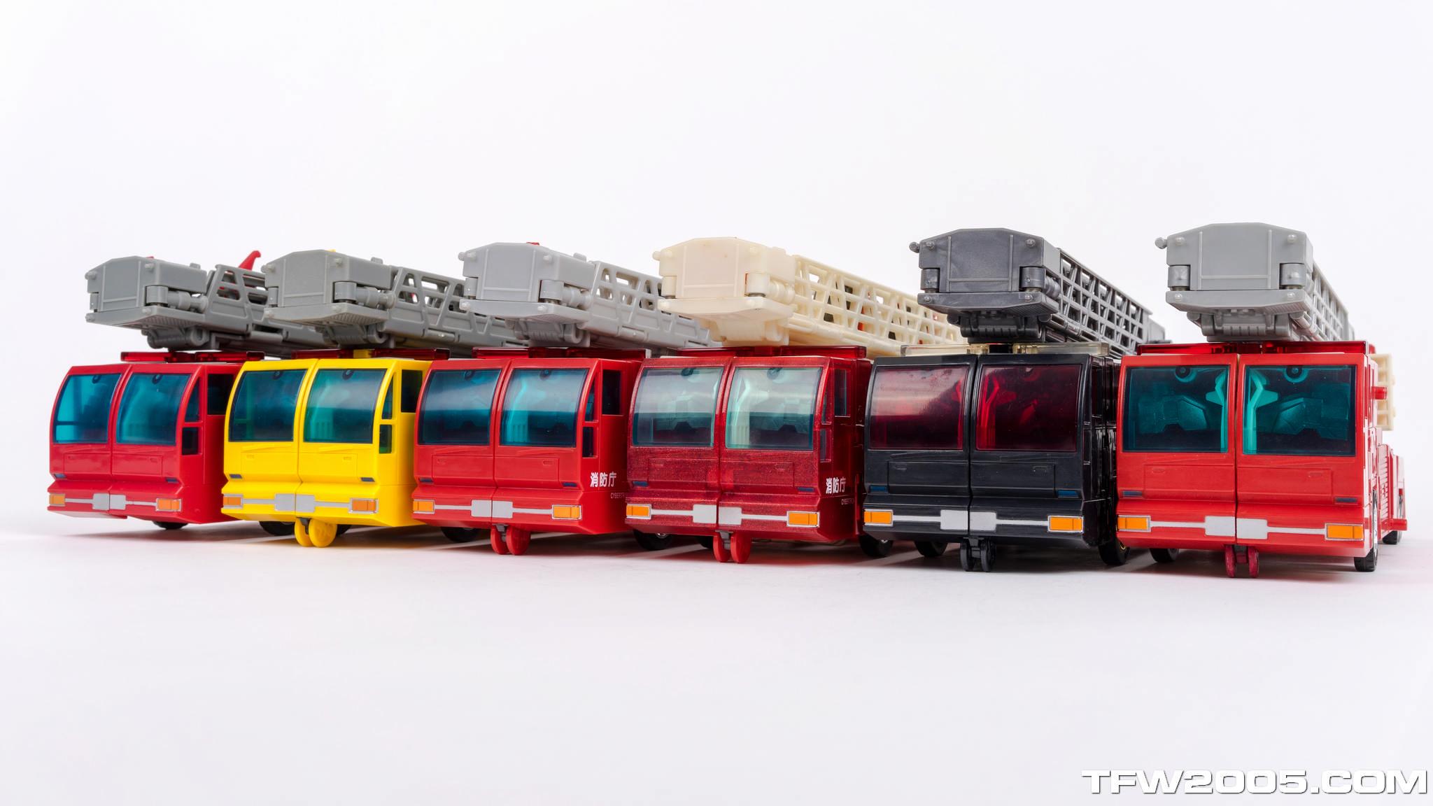 Black Super Fire Convoy 097