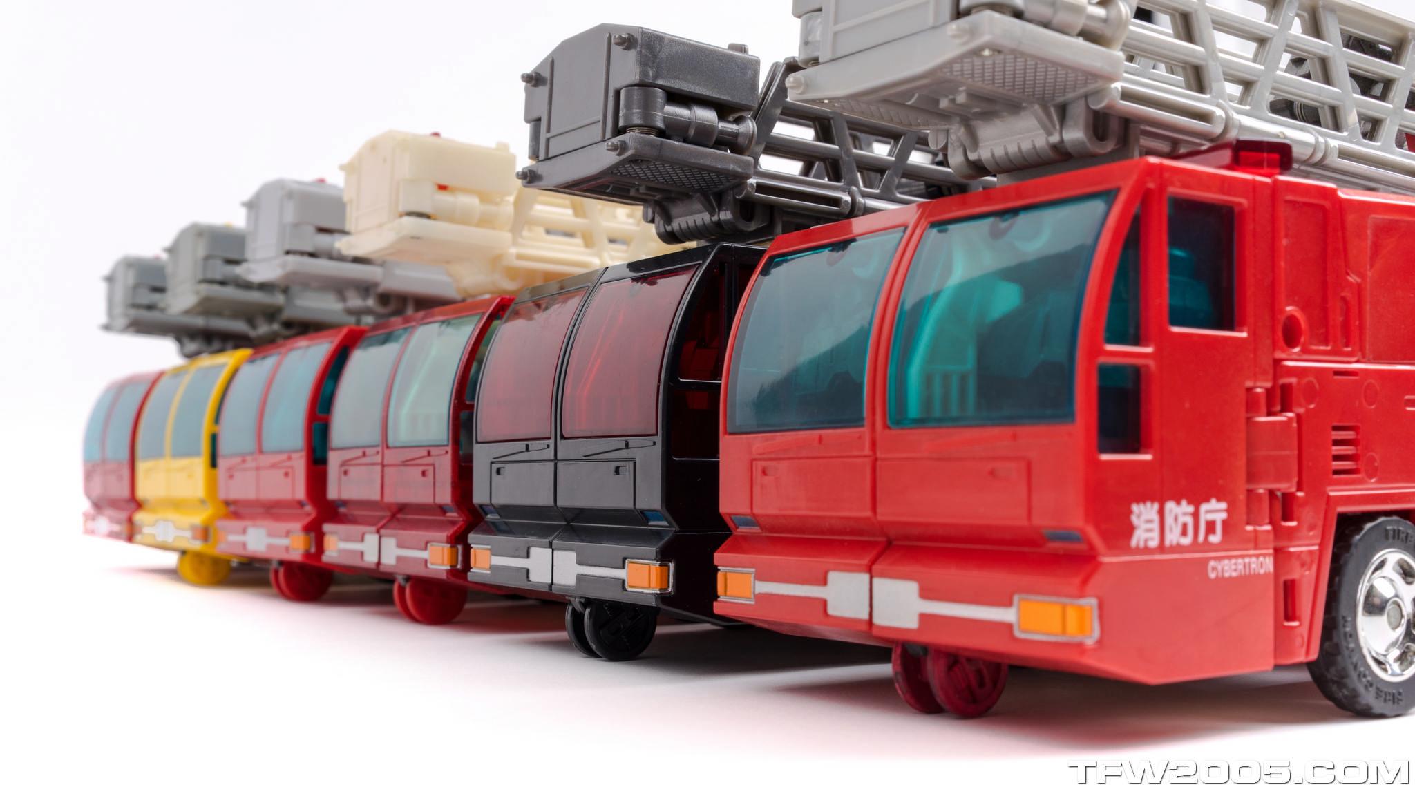 Black Super Fire Convoy 098