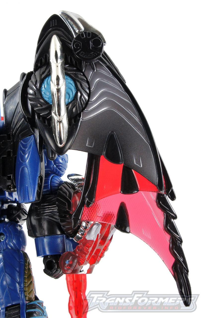 Botcon Deathsaurus 012