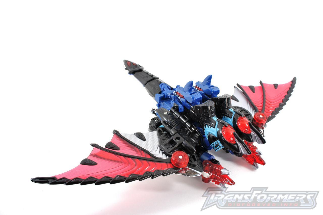 Botcon Deathsaurus 021