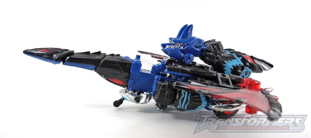 Botcon Deathsaurus 024