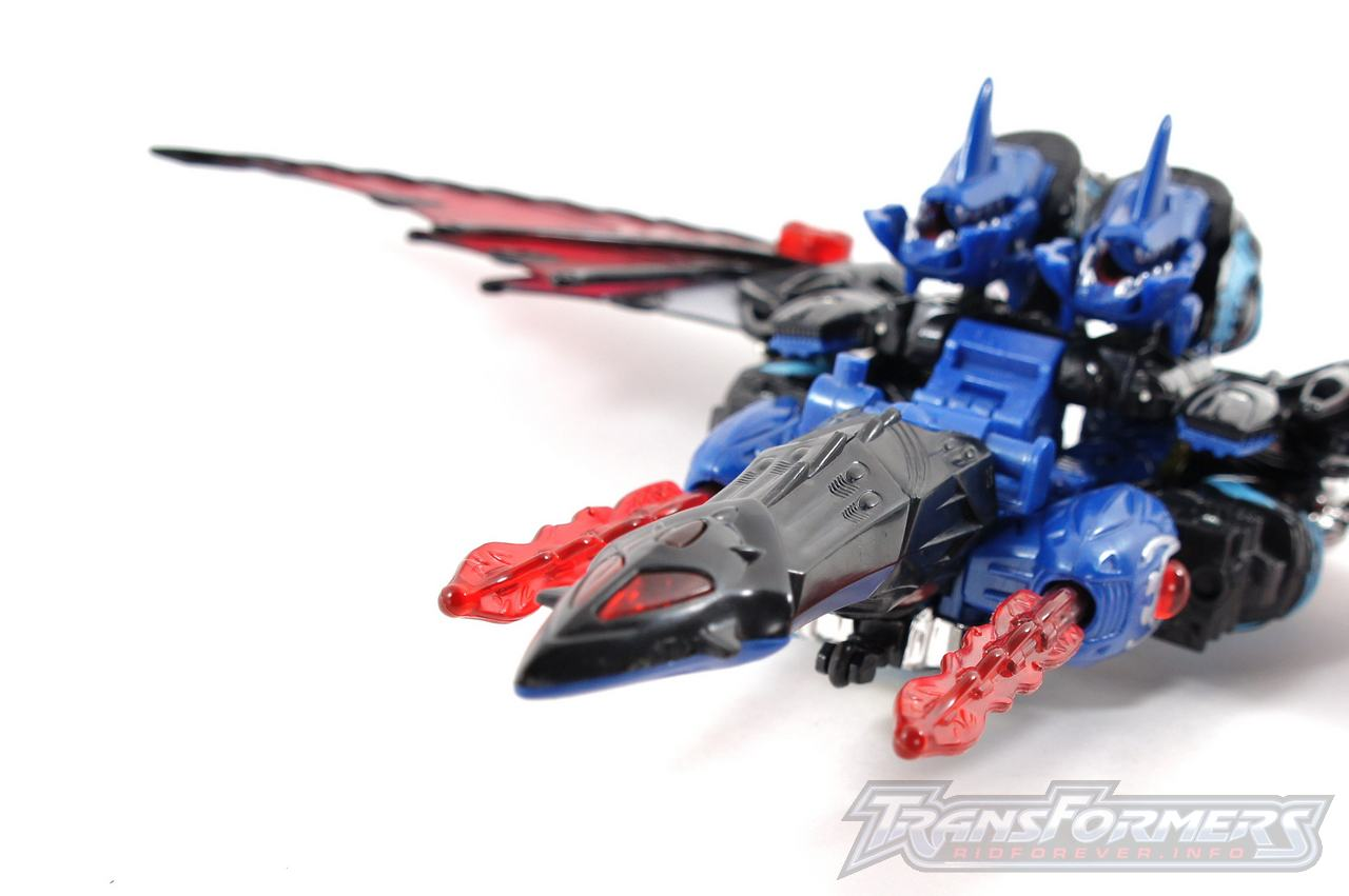 Botcon Deathsaurus 026