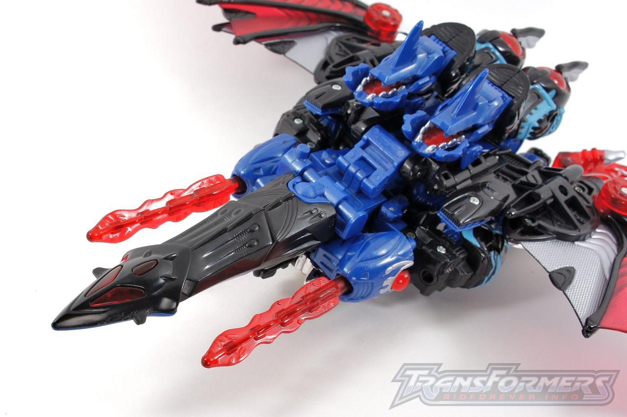 Botcon Deathsaurus 027