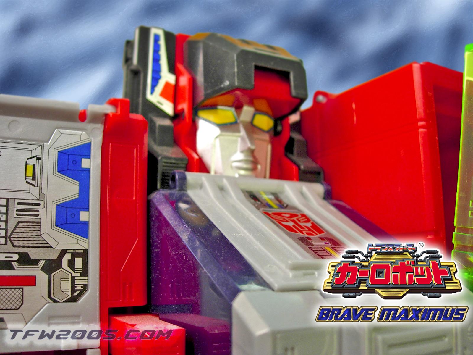 BraveMax1600
