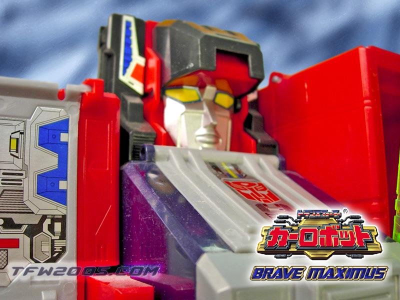 BraveMax800
