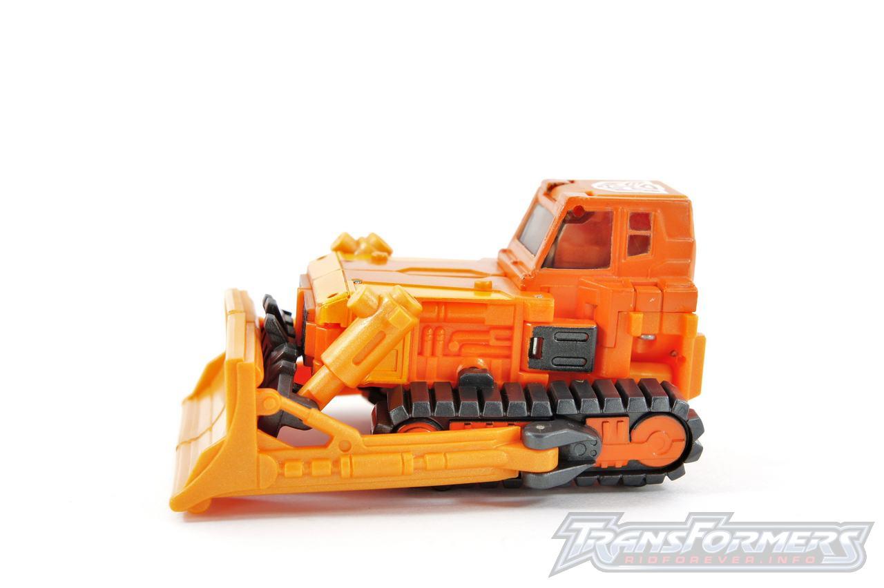 Build Boy 003