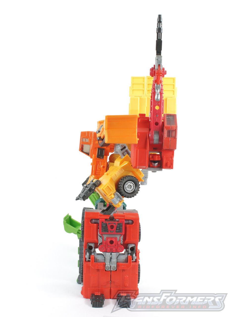 Build King 003