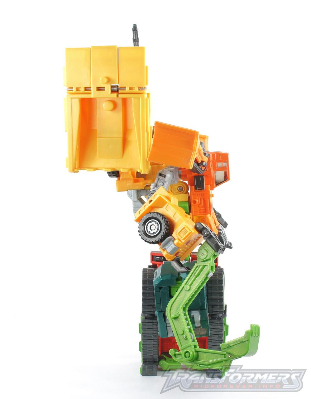 Build King 005