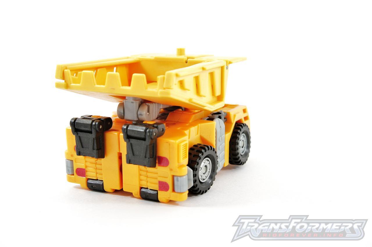 Build Typhoon 002