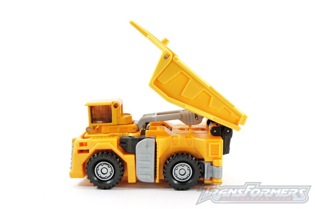 Build Typhoon 003