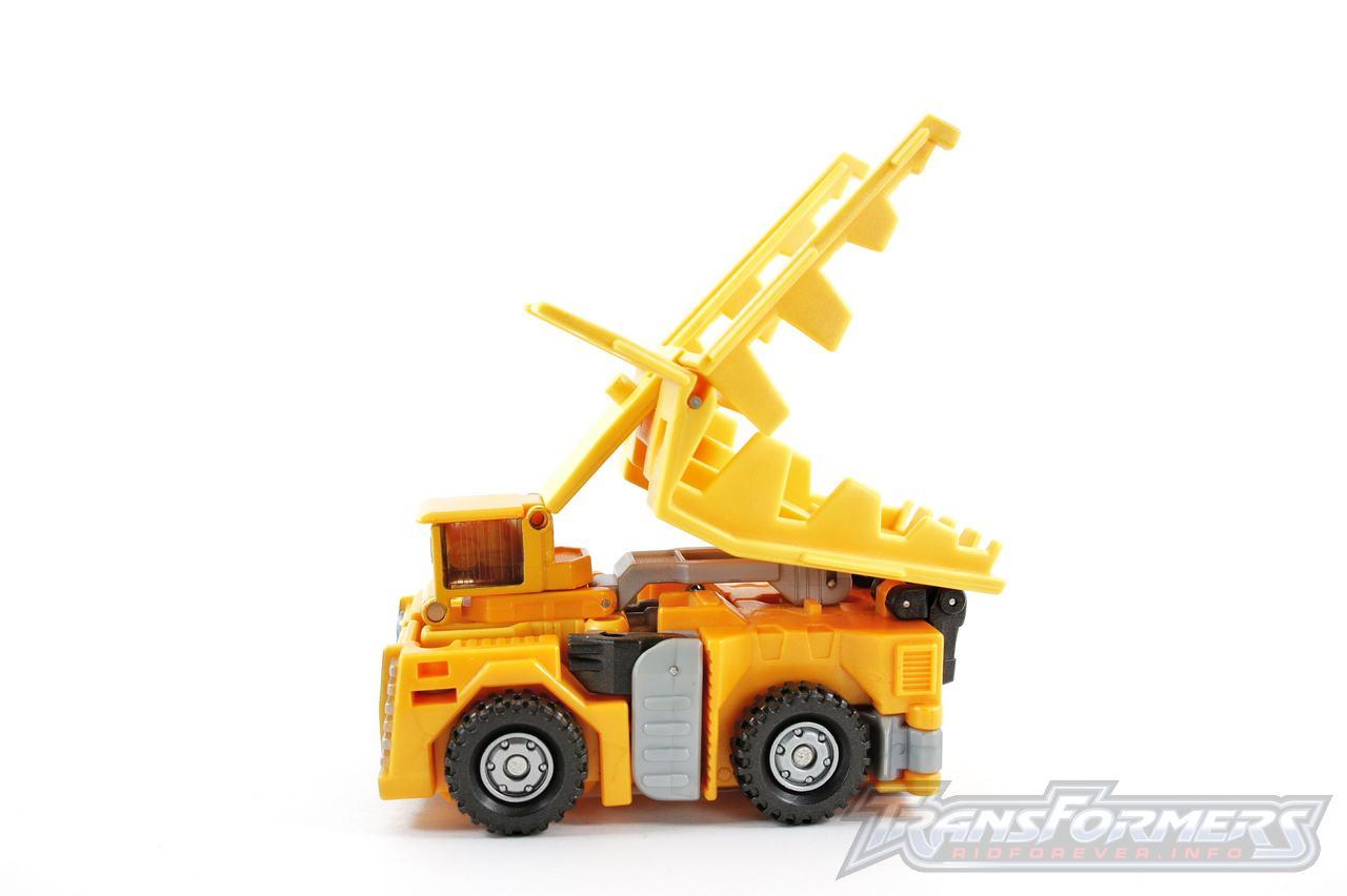 Build Typhoon 004