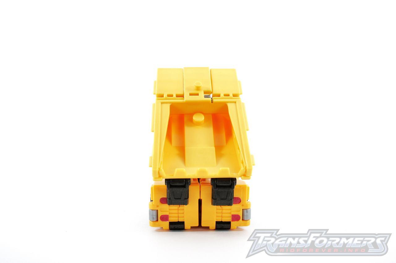 Build Typhoon 005