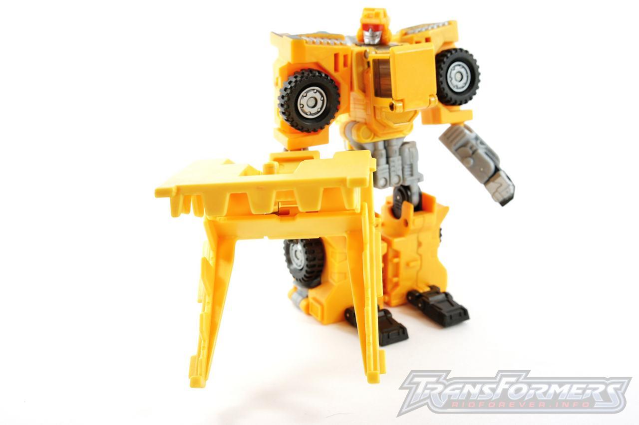 Build Typhoon 010
