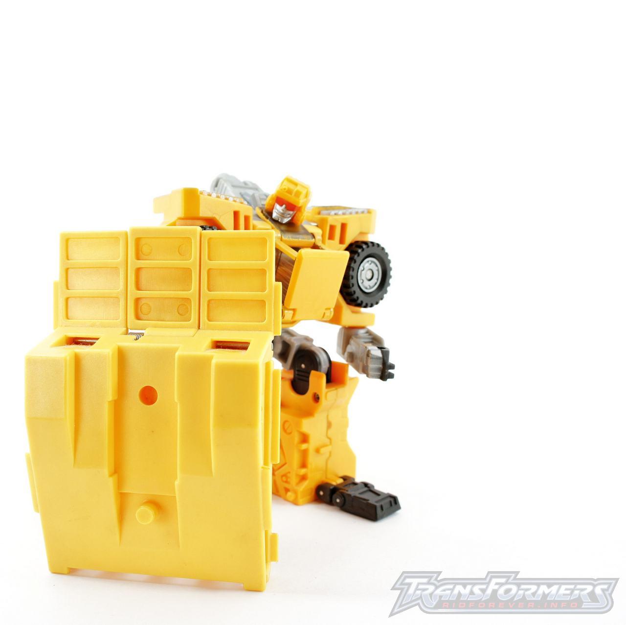 Build Typhoon 013