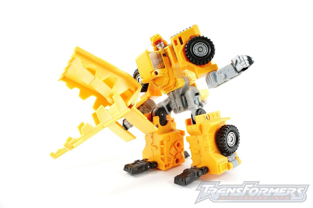 Build Typhoon 014