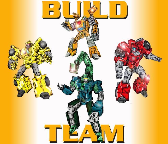 Buildteam