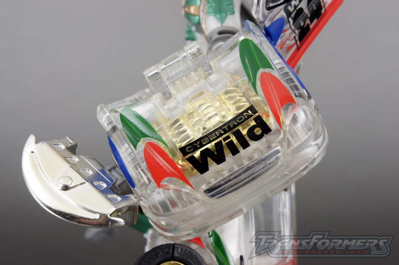 Clear Wildrider-020