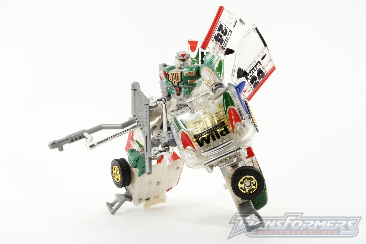 Clear Wildrider-024