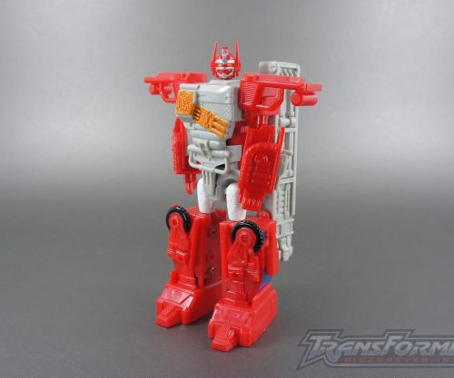 Super Fire Convoy (Kabaya DX)