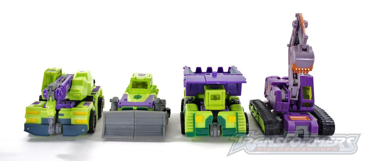 Devastator 004