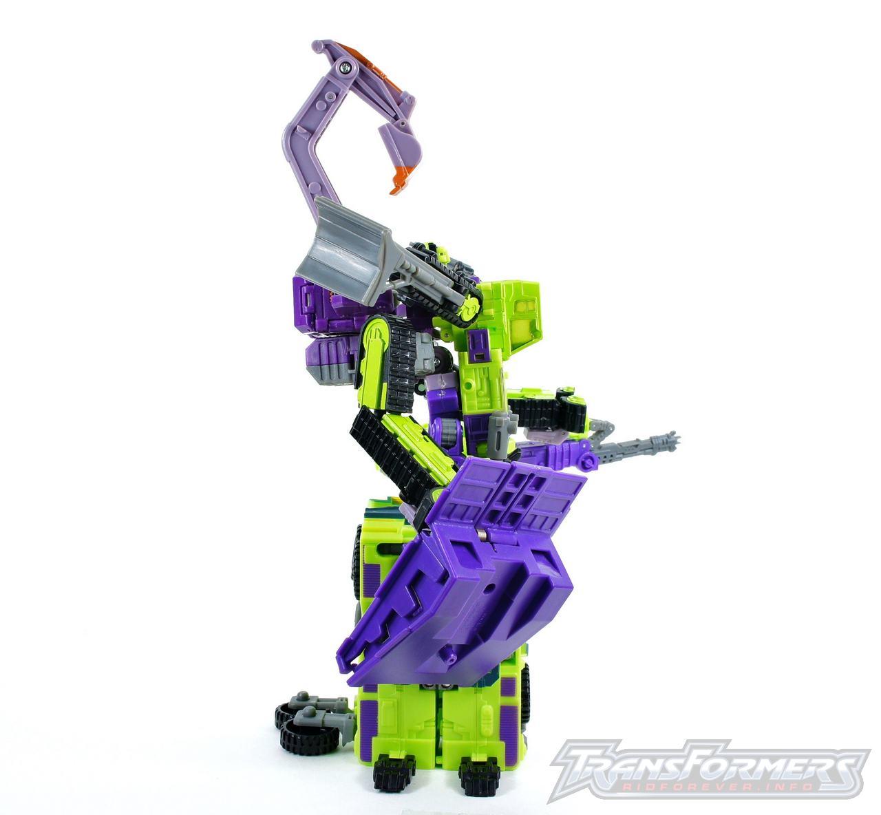 Devastator 009