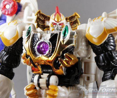 Devil Gigatron Robot 006