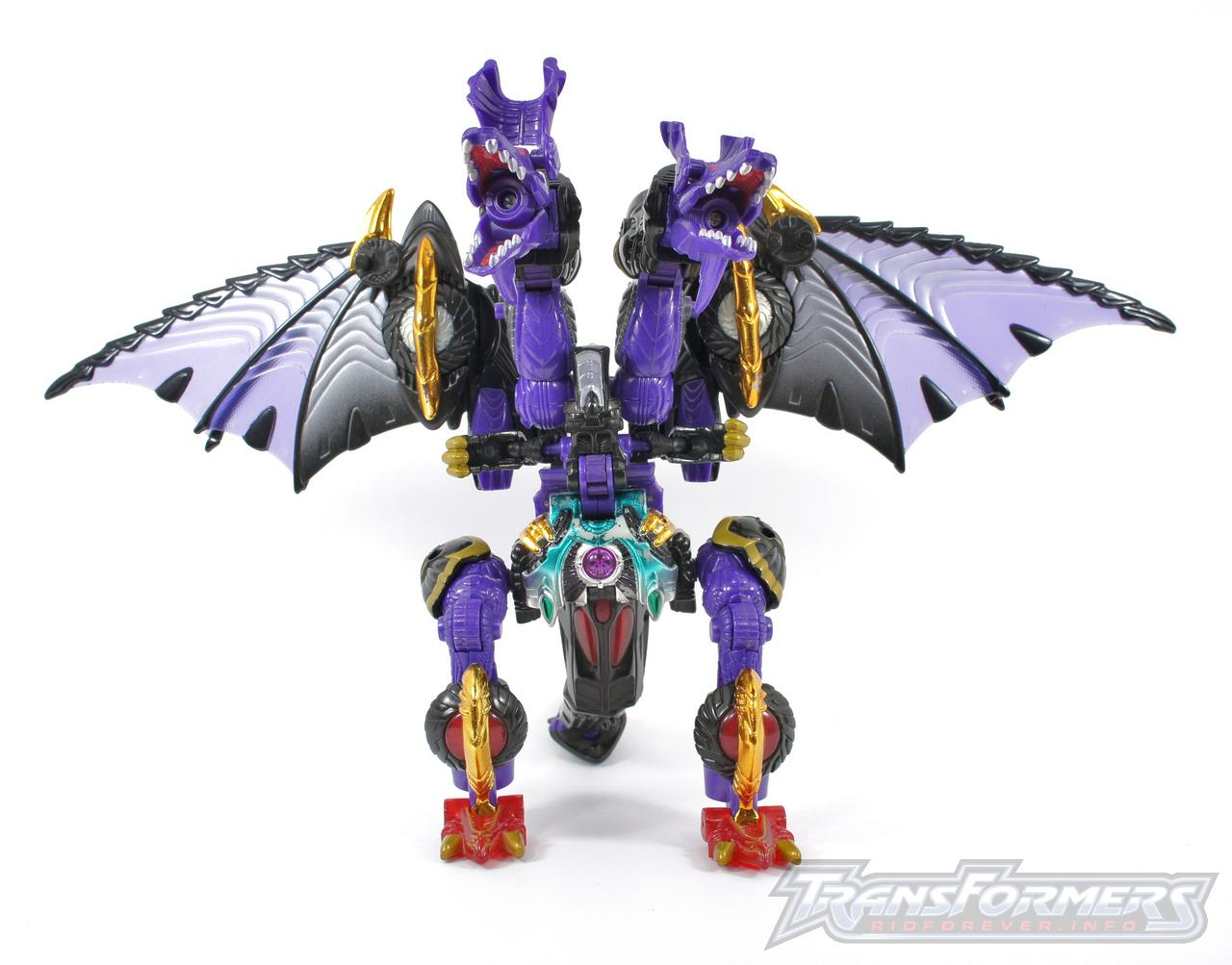 Giga Dragon 001