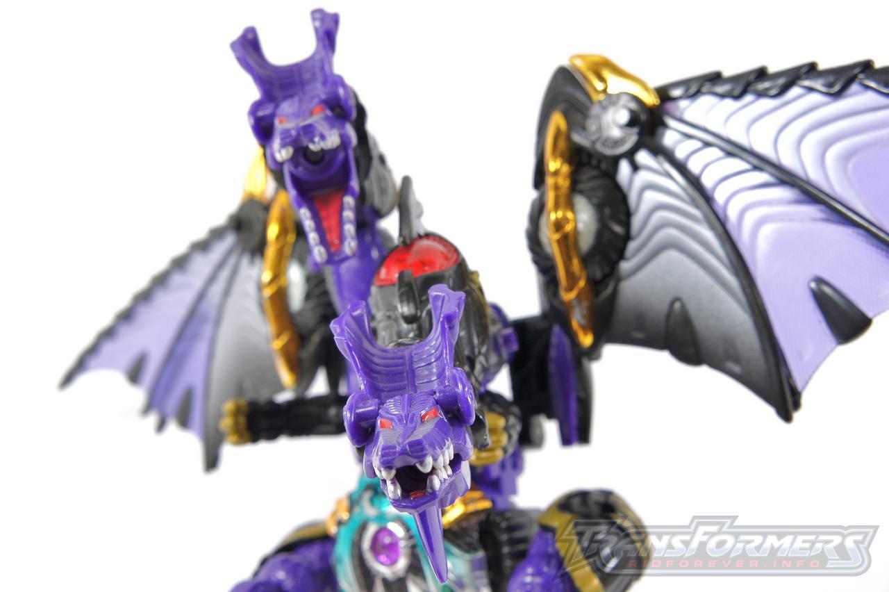 Giga Dragon 003