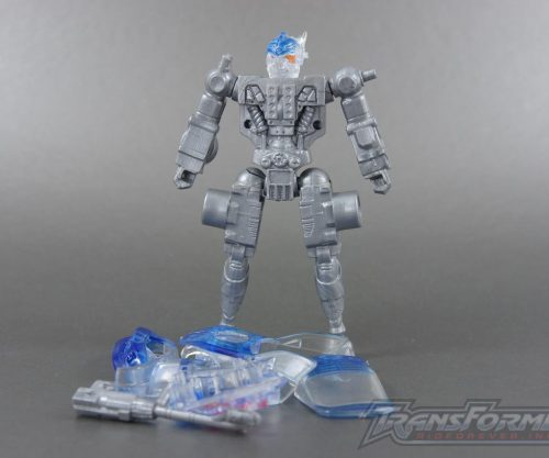 Speedbreaker (Kabaya Gum)