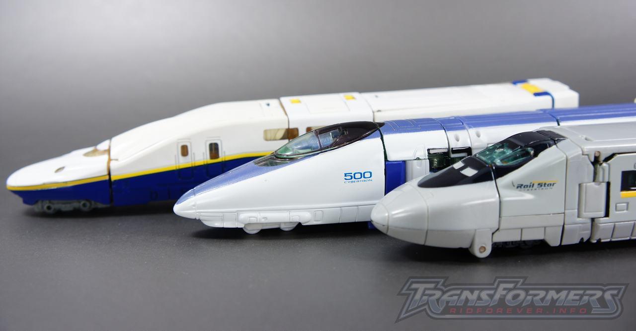 JRX 001