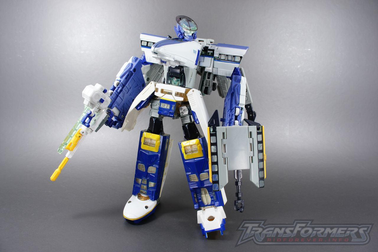 JRX 008