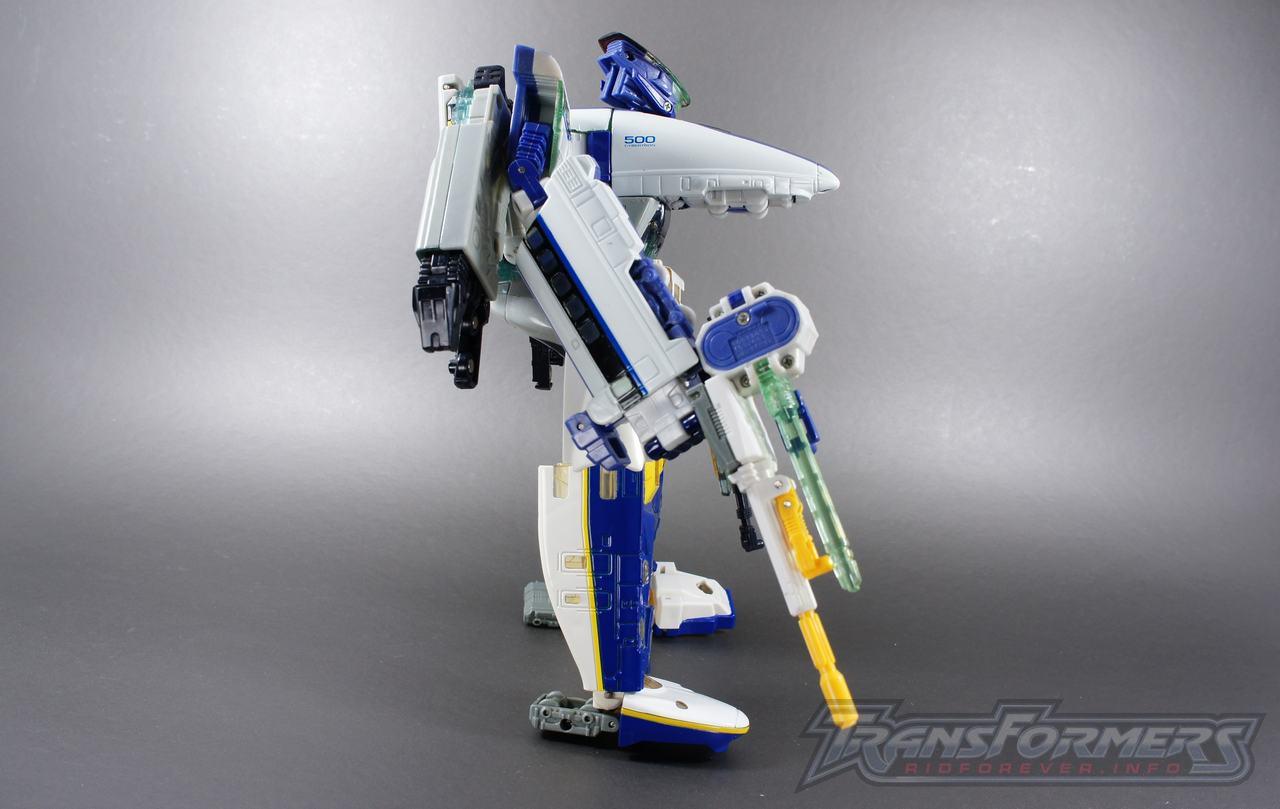 JRX 011