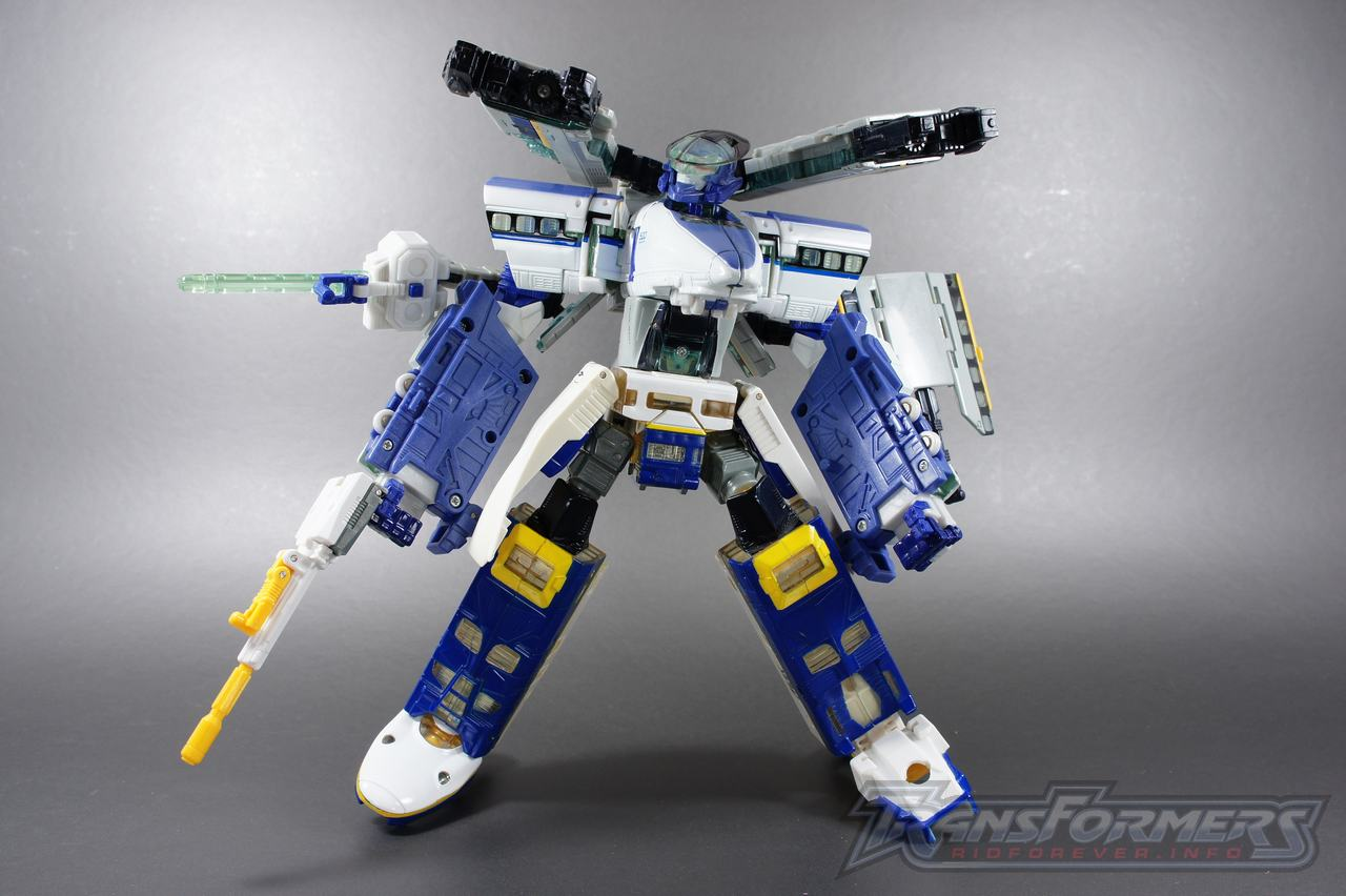 JRX 024