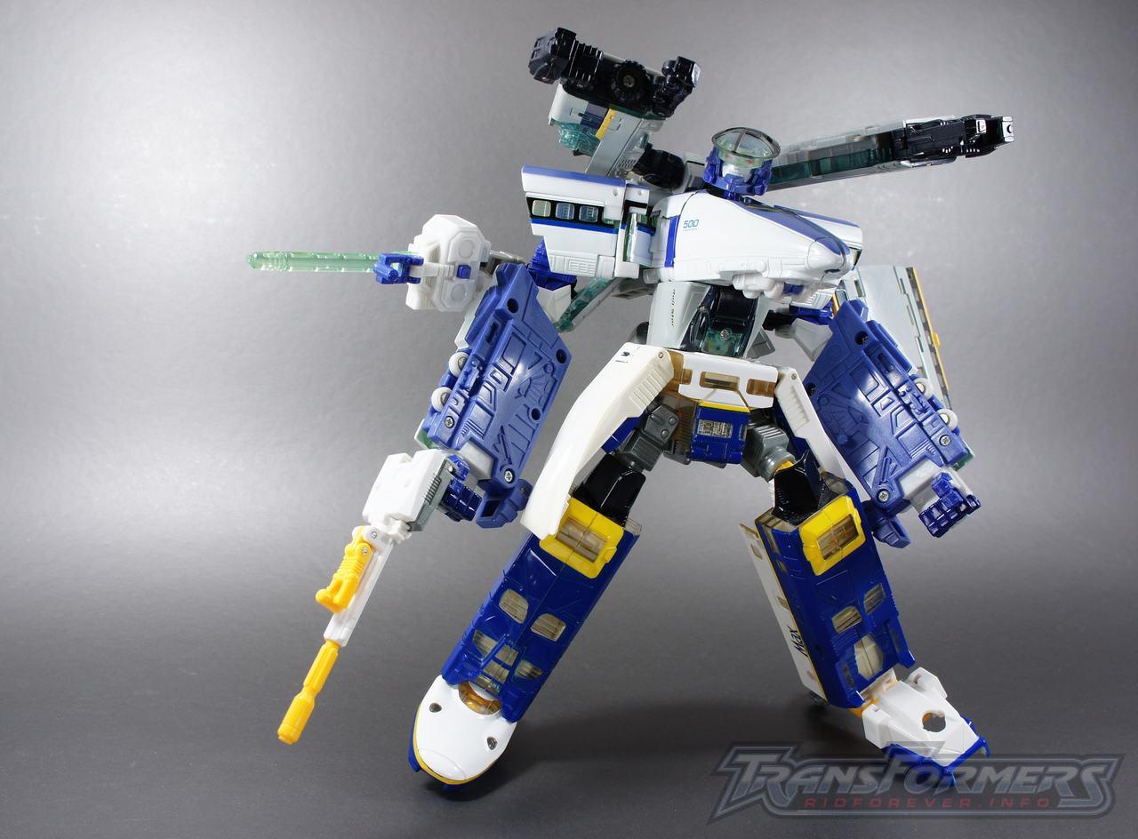 JRX 025