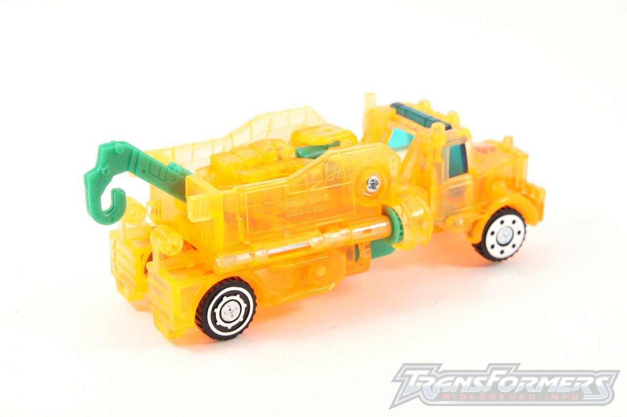 Jusco Wrecker Hook-021