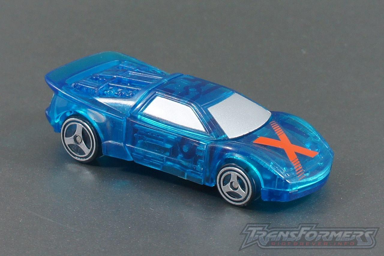 Jusco X-Car-001